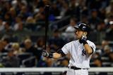 Sep 25, 2014, Baltimore Orioles vs New York Yankees - Ichiro Suzuki Photographic Print by  Elsa