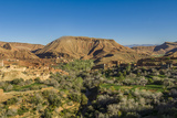 Landscape along Dades River Valley Photographic Print by  Maremagnum