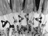 Shoe Reflections Photographic Print by Joseph Mckeown