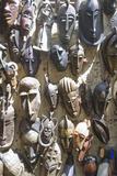 The Artisanal Market of Bamako Fotografisk tryk af  Maremagnum