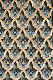 Mosaic Wall, Hassan II Mosque-Casablanca, Morocco Photographic Print by Hisham Ibrahim