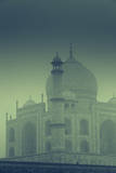 Taj Mahal, Agra, India Photographic Print by Michele Falzone