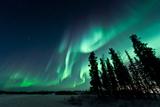 Aurora Borealis Photographic Print by Michael Ericsson