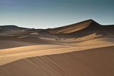 Sand Dunes Photographic Print by Matteo Allegro