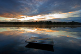By Dawns Early Light Photographic Print by Chris Conway