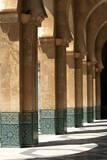 Hassan II Mosque - Casablanca, Morocco Photographic Print by Hisham Ibrahim