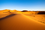 Erg Chebbi Photographic Print by Kelly Cheng Travel Photography