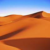 Sahara Desert Dune Nobody Photographic Print by Giorgio Fochesato