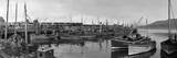 Mallaig Harbour Photographic Print by Alfred Hind Robinson