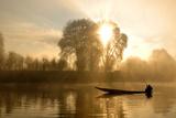 Awakening  (Kashmir,India) Reproduction photographique par PKG Photography