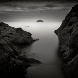 The Ailsa Craig Photographic Print by Billy Currie Photography
