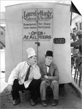 Oliver Hardy, Stan Laurel, Pack Up Your Troubles, 1932 Prints