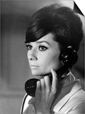 """Audrey Hepburn """"How To Steal a Million"""" 1966 Directed by William Wyler Prints"""