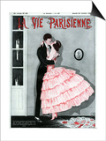 La Vie Parisienne, 1923, France Prints