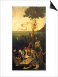 The Ship of Fools Posters by Hieronymus Bosch