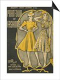 Weldon's Ladies Journal, Magazine Cover, UK, 1940 Prints
