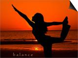Balance Prints