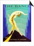 The Dance, Tamara Geva, 1929, USA Prints