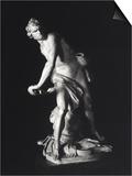 David, Gian Lorenzo Bernini, Galleria Borghese, Rome Posters by Giovanni Lorenzo Bernini