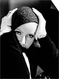 "Greta Garbo. ""Inspiration"" 1931, Directed by Clarence Brown Prints"