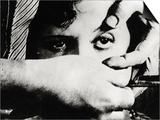"An Andalusian Dog, 1929, ""Un Chien Andalou"" Directed by Luis Buñuel Print"