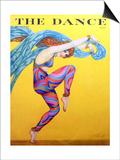 The Dance, 1927, USA Art