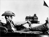"James Dean. ""Giant"" 1956, Directed by George Stevens Prints"