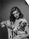 Lauren Bacall, 1950 Prints
