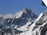 Grand Teton Peak, Wyoming Posters