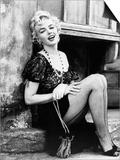 "Marilyn Monroe. ""Bus Stop"" 1956, Directed by Joshua Logan Posters"