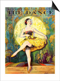 The Dance, 1927, USA Posters