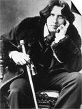Oscar Wilde, 1882 Prints