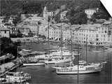 Portofino Prints by Vincenzo Balocchi