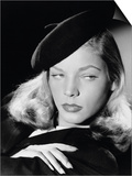 "Lauren Bacall. ""The Big Sleep"" 1946, Directed by Howard Hawks. 1946 Prints"