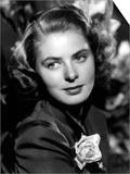 Ingrid Bergman, 1942 Posters
