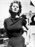 Sophia Loren, 1956 Posters
