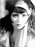 Clara Bow, 1927 Posters