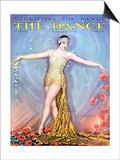 The Dance, Vannessi, 1928, USA Prints