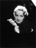 Marlene Dietrich Print