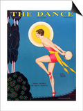 The Dance, Ruby Keeler Jolson, 1929, USA Poster