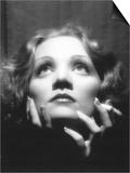 """Marlene Dietrich. """"Shanghai Express"""" 1932, Directed by Josef Von Sternberg Prints"""