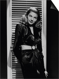 "Lauren Bacall ""To Have And Have Not"" 1944 Directed by Howard Hawks Prints"