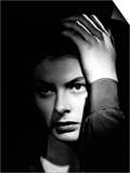 """Ingrid Bergman. """"Alfred Hitchcock's Spellbound"""" 1945, """"Spellbound"""" Directed by Alfred Hitchcock Art"""