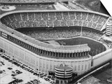 New York Yankee Stadium, New York, NY, c.1976 Prints