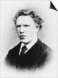 Vincent Van Gogh, 18 Years Old Posters