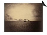 Vapeur Prints by Gustave Le Gray