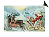 Merry Christmas! Prints