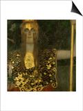 Pallas Athene, 1898 Poster by Gustav Klimt