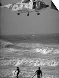 Hurricane Belle 1976 Prints by Ed Bailey