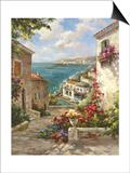 Buena Vista II Posters by  Paline
